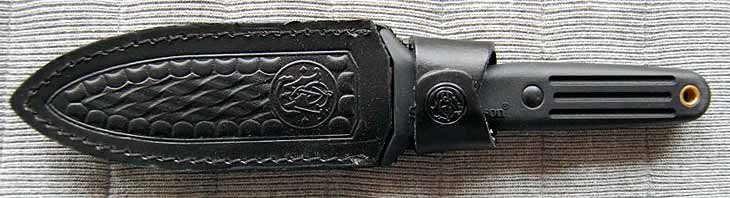 ���������� ��� SW 830 Boot Knife ����� Smith & Wesson