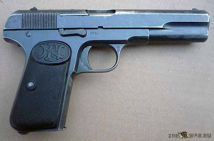 �������� FN Browning M1903 ��� �����