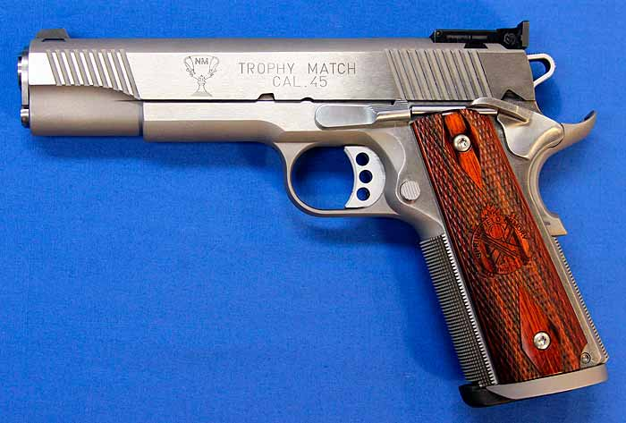 �������� Springfield Armory Trophy Match