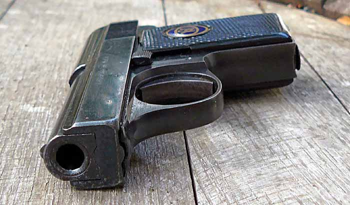 �������� Walther mod. 9
