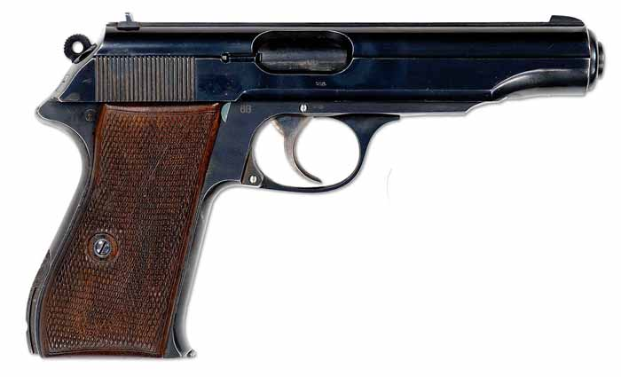 �������� Walther MP ������ ������