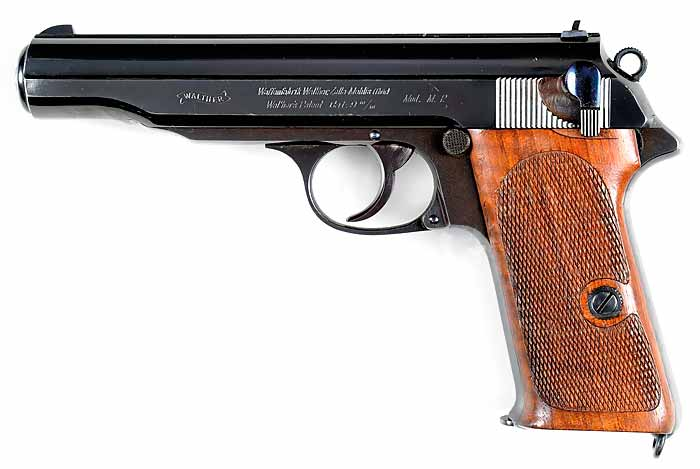 �������� Walther MP ������ ������, ��� �����