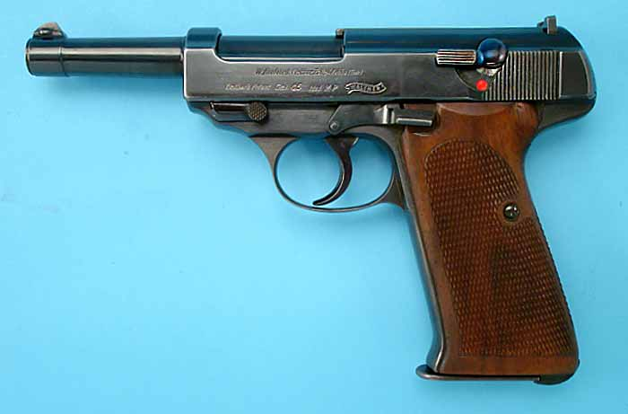 �������� Walther MP ������� ������, ��� �����