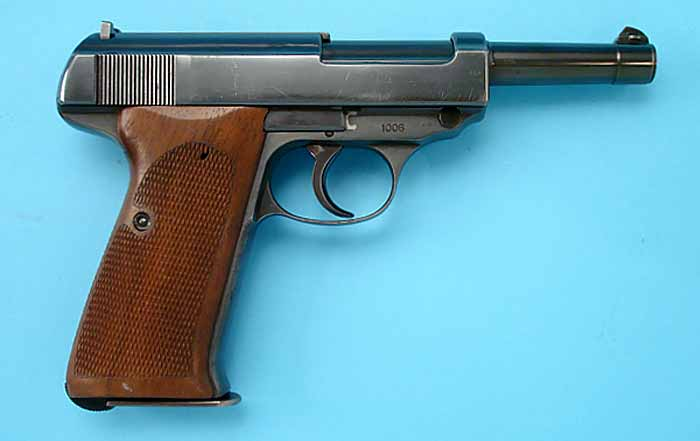 �������� Walther MP ������� ������, ��� ������