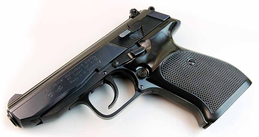 �������� Walther PP Super