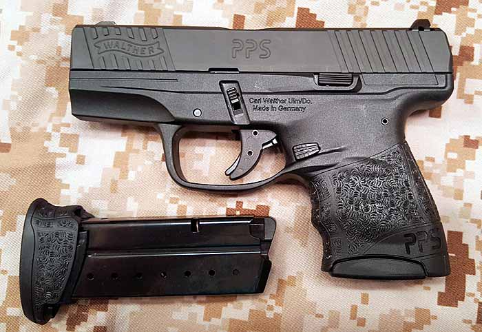 �������� Walther PPS M2, ��� �����