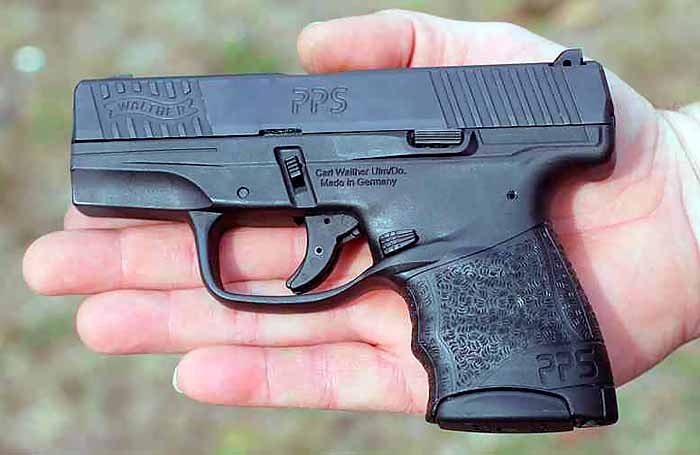 �������� Walther PPS M2