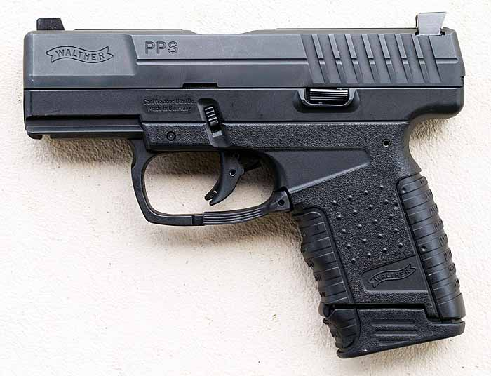 �������� Walther PPS, ��� �����