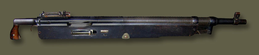 Colt-Browning M1895