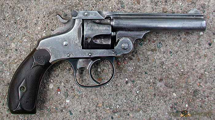 ��������� S&W .38 Double Action Mod.2