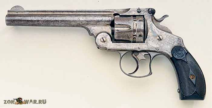 ��������� Smith & Wesson .44 Single Action Frontier