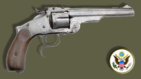 S&W .44 RF Turkish