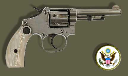 Револьвер S&W .22 Ladysmith