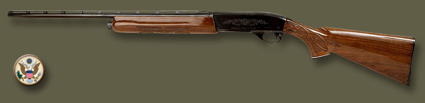 Ружье Remington 1100