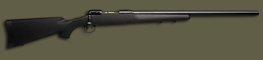 Винтовкаь Remington 700